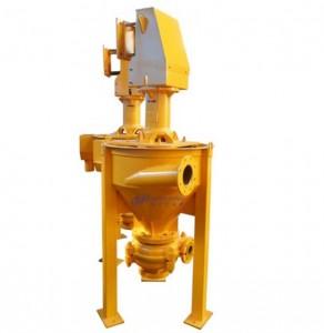 BFS   Vertical Froth Slurry Pump