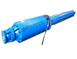 Mining  Submersible Motor Pump