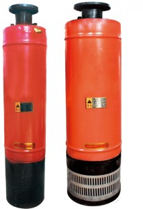BQS/NS Explosion-proof Waste Water