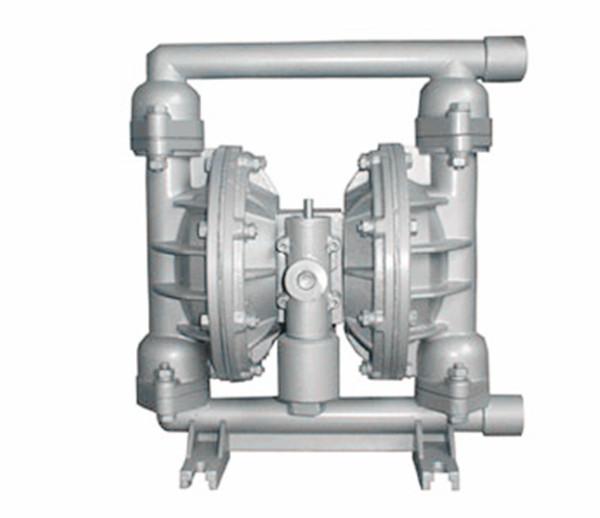 Diaphragm Pump Featured Image