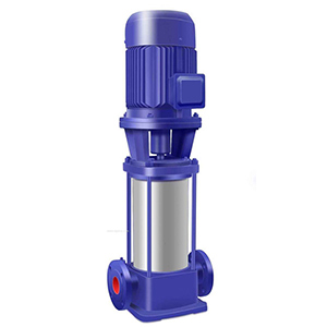 GDL MultiStage Vertical Centrifugal Pump