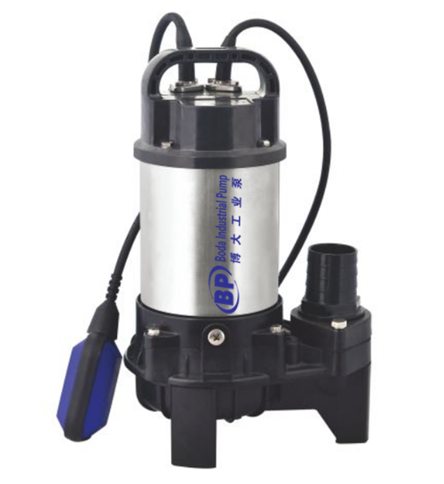 PV(M) Submersible Pump Featured Image