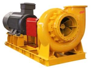 Desulphurlzation Pump Parts OEM