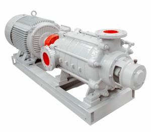 DG Type Horizontal Multistage Boiler Feed Pump