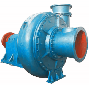 BNS and BNX Sediment Pumps (BNX is a special pump for sand suction and dredging)