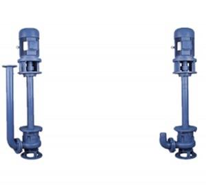 YW Submerged sewage pump