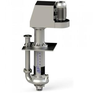 VS Vertical Sump Slurry Pump